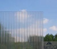 Multiwall Polycarbonate Sheets For Caports Amp Canopies