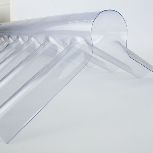 Ridge For Use With 3 Quot Asb Corrugated Pvc Sheet