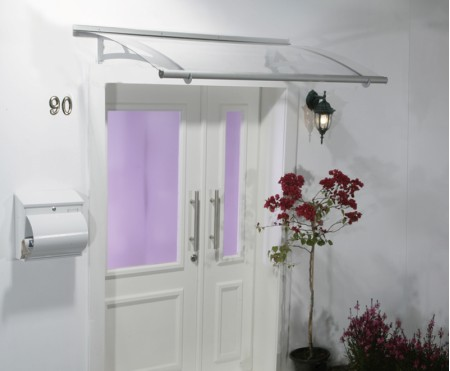 Aquila Over Door Canopy 1500mm Wide