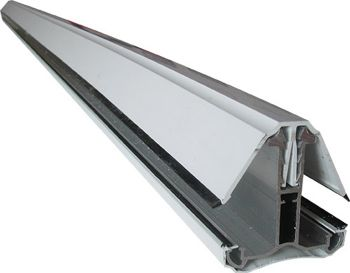 Self Support Intermediate Glazing Bars White