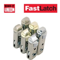 Door Latch - Union Fastlatch Smart Latch
