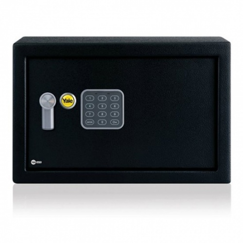 Yale Security Safe Compact