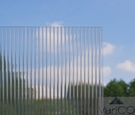 4mm Twinwall Polycarbonate 610mm X 1220mm Pack Of 10