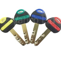 Change Colour Of All Three Standard Keys Supplied With Lock To: