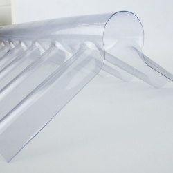 Ridge For Use With 3'' ASB Corrugated PVC Sheet