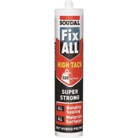Soudal Fix All High Tack